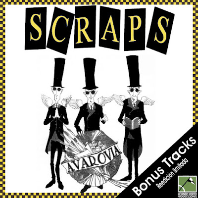 SCRAPS - Avarovia (1996)
