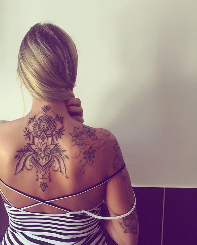 19 Best Tattoo Ideas For Girls 2019