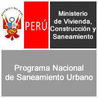 PROGRAMA NACIONAL DE SANEAMIENTO URBANO - PNSU