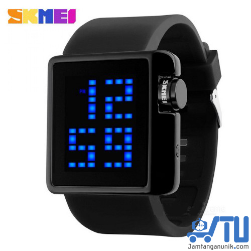 SKMEI 1145 original jam tangan unik anti air