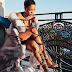 Rihanna x Manolo Blahnik's Latest Collection Release