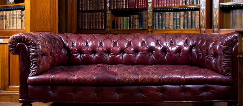 How To Remove Grease Stains From Leather Gives A Very Sleek Look When In Furniture And It Is Professional Looking Carried Around As