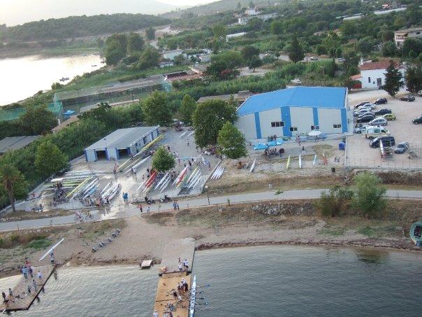 Ετήσια Τακτική Γενική Συνέλευσης του Δημοτικού Ναυταθλητικού Ομίλου Ηγουμενίτσας