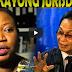 Atty Salvador Panelo Nagsalita Tungkol Sa Pangingialam Ng ICC Court Sa Bansa