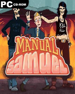 Manual Samuel [PC][Español][Mega]