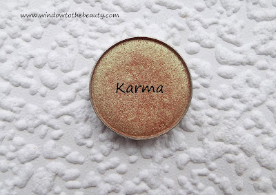 karma makeup geek