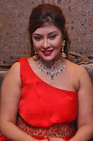 Payal Ghosh Looks Stunning in Red Half Shoulder Gown 020.JPG