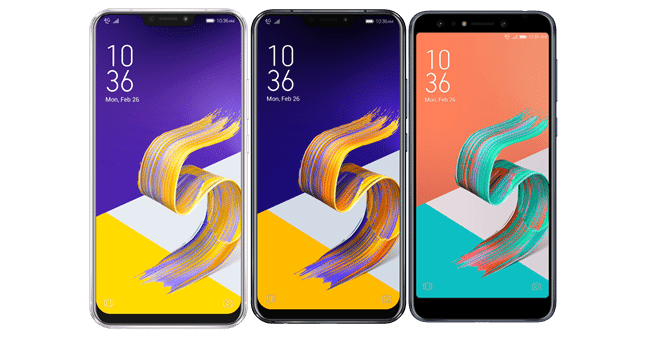 ASUS FINALLY USHERS THE NEW ERA OF INTELLIGENT PHONES WITH ALL AI-POWERED ZENFONE 5 AND ZENFONE 5Z