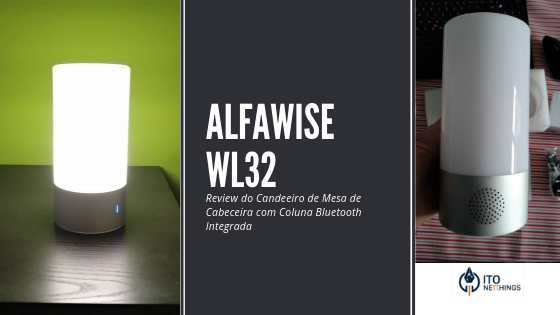 Review Alfawise WL32