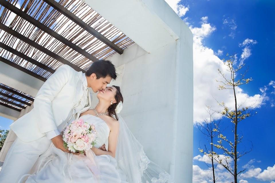 台北淡水自助婚紗,攝影師雪糕人,場地淡水莊園