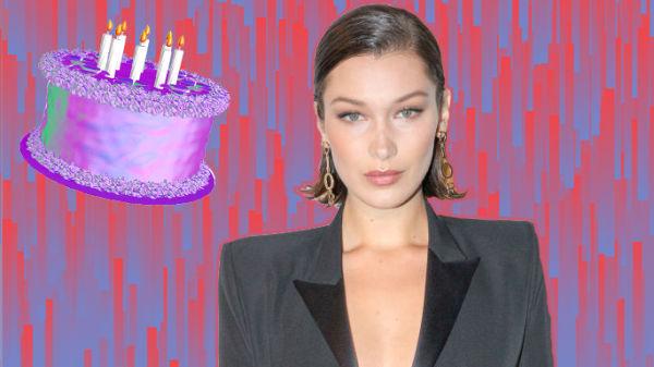 Buongiornolink - Buon compleanno Bella Hadid tutte le curiosità da sapere sulla modella