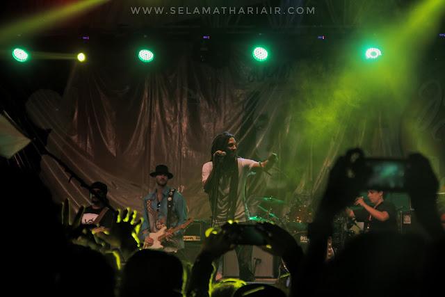 Jakarta Peace Concert