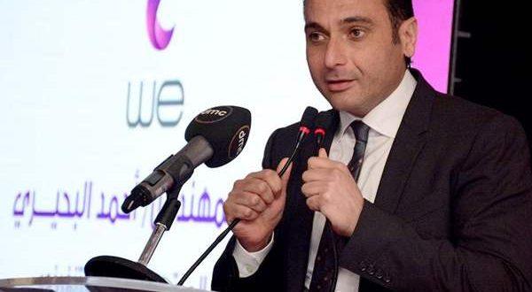 نوكيا تتعاون مع شركة مصرية لتعزيز خدمات الاتصال