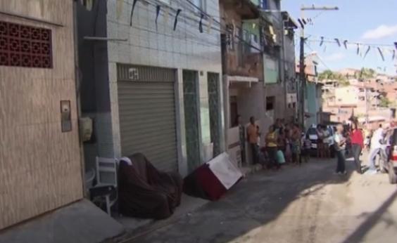 Salvador: Durante mudança, dois homens morrem eletrocutados