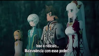 Tales of Zestiria the X Episódio 11