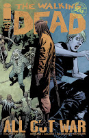 The Walking Dead - Volume 20 #117