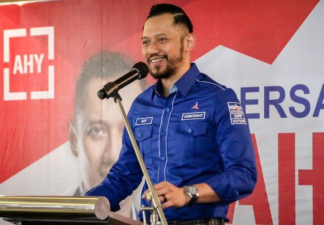 Update, Demokrat Mas AHY Sukses Pecundangi KLB Deli Serdang 4-0 !