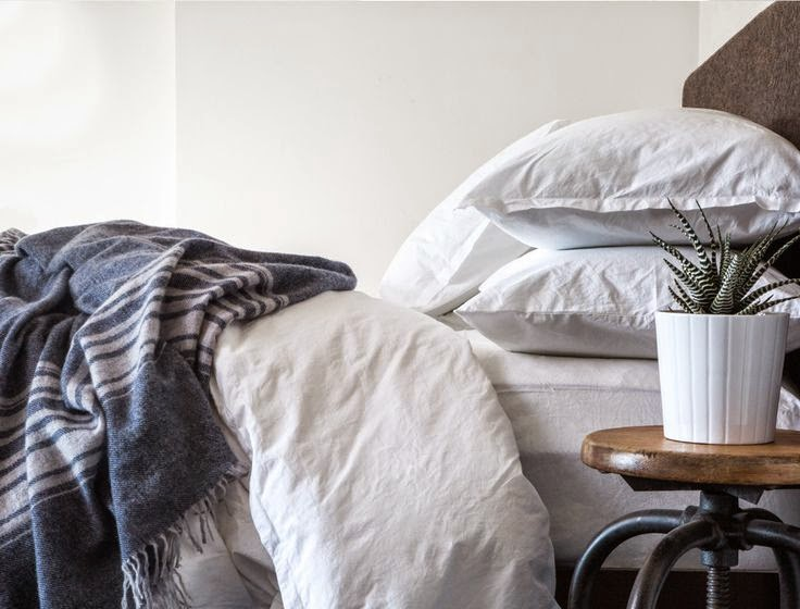 Moving on Beyond a Bed-in-a-Bag - How to Buy Luxury Bedding