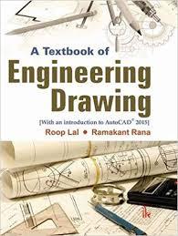 Textbook of Engineering Drawing Pdf BookPdf
