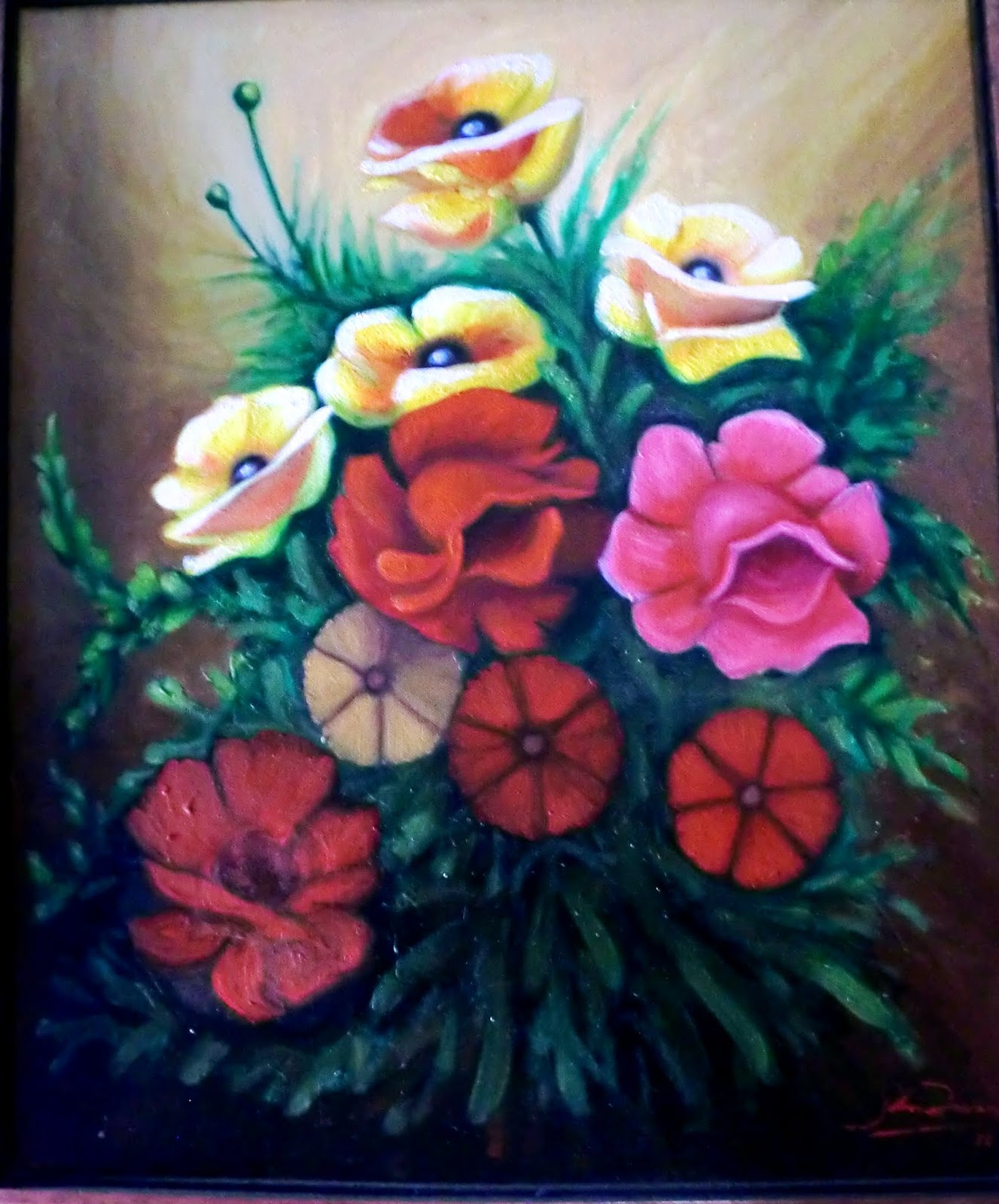 Diseno De Interiores John Duran Art Pinturas Figurativas