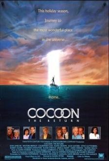 Cocoon II – O Regresso (1988) Dublado – Download Torrent