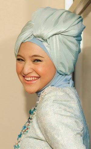 Baju Muslim Marshanda Model Baru