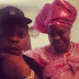 Olamide Loses Mom On His Son's Birthday Today