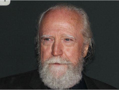 Scott Wilson, 'The Walking Dead' actor dies at 76