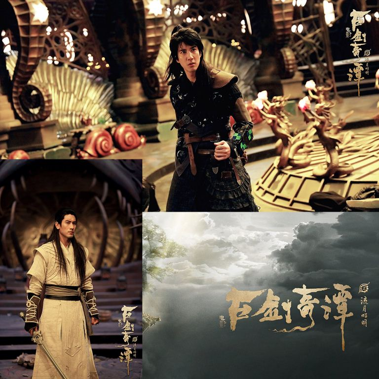 Film #Action China Terbaru 2018! Movie Mandarin Terbaik