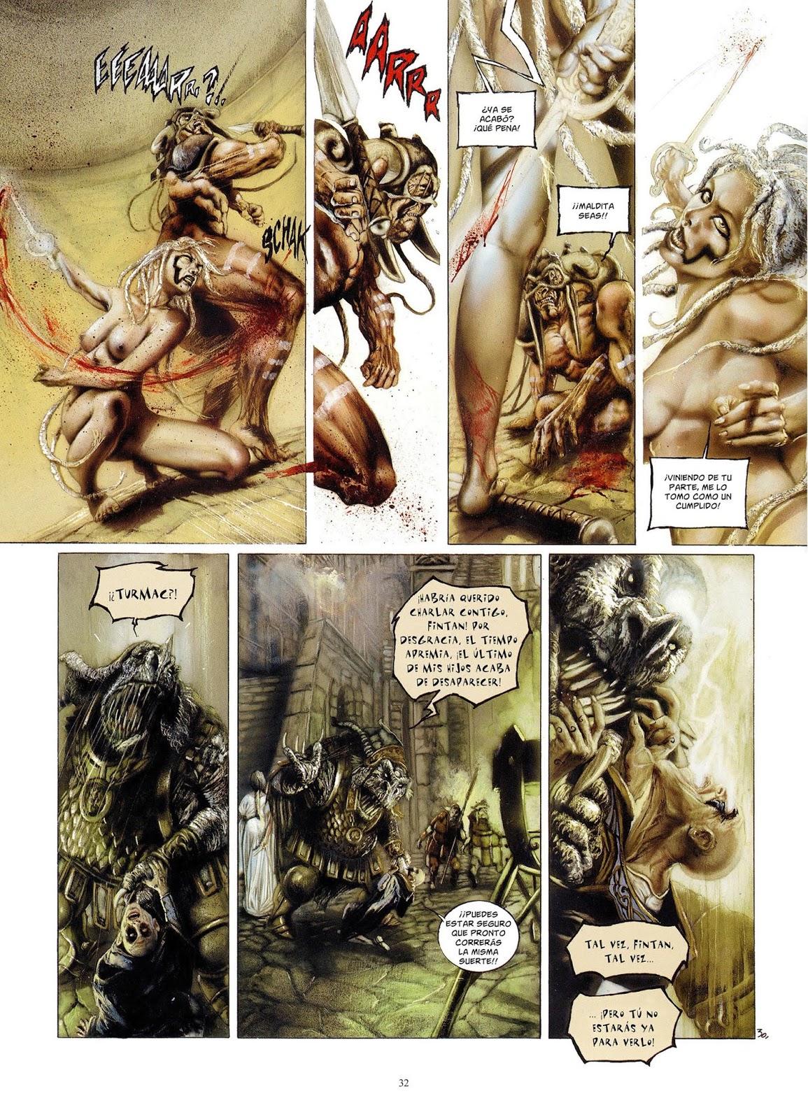 ComicAlt: Korrigans