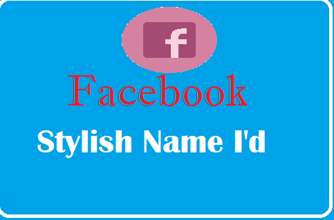 Facebook Trick] How To Make Stylish Name id on Facebook? | MyTeachWorld