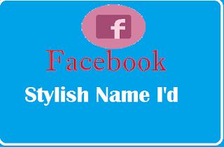 facebook stylish name @myteachworld