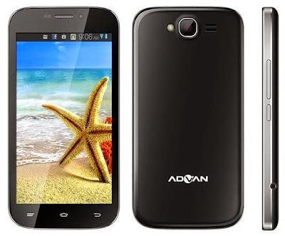 Download Firmware / Stock ROM Advan S4C