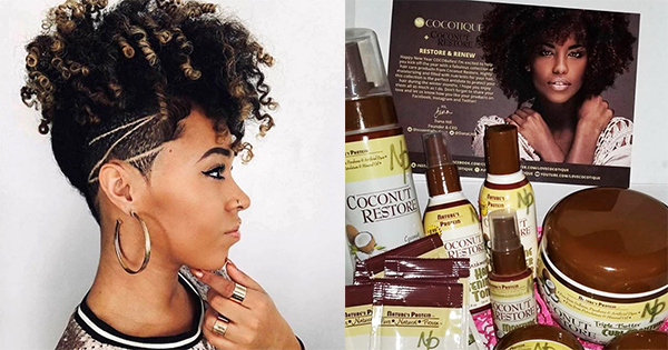 Black-owned beauty subscription box