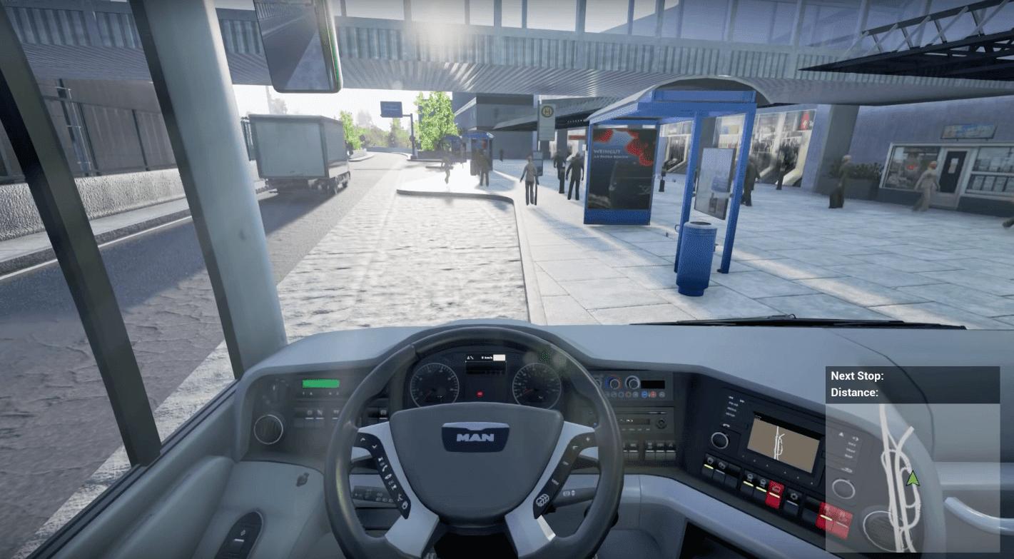 Fernbus Simulator Demo Download
