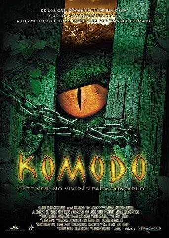 Komodo (1999) ταινιες online seires oipeirates greek subs