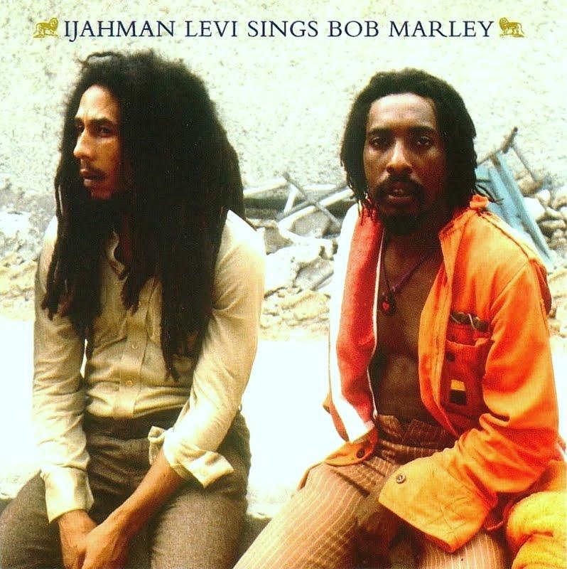 Reggaediscography: IJAHMAN LEVY - DISCOGRAPHY: (Reggae Singer)