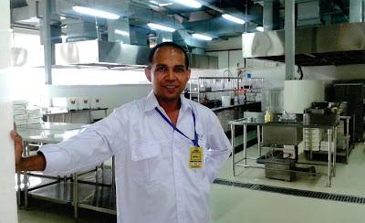Pelayanan service catering dewi sri