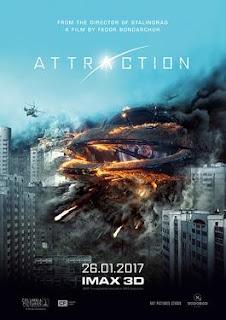 Download Film Attraction 2017