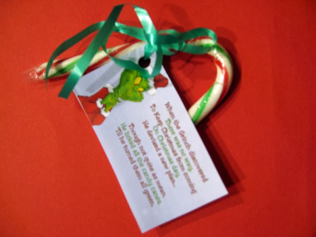 Smiling And Shining In Second Grade Grinch And More