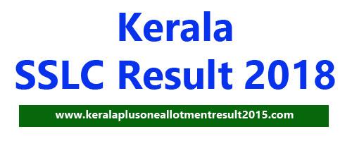 SSLC result 2018, Kerala 10 exam result, Kerala pareekshabhavan THSLC result, Kerala SSLC 2018 result online