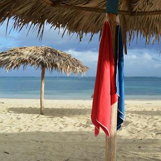 Microfibre Towel Cuba
