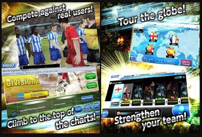 Game Fantastic Eleven Mod Apk