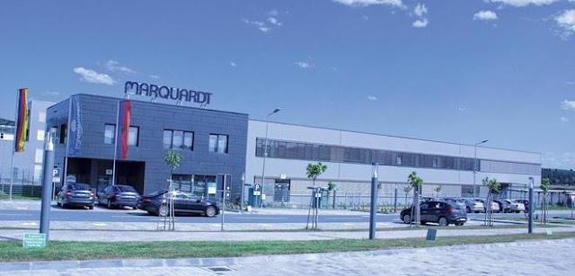 20 Millionen für Werk in Veles - Marquardt will 2000 Arbeitsstellen besetzen