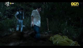 Sinopsis Save Me Episode 14 Bagian Kedua
