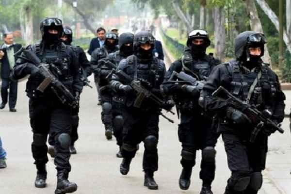 गोवा में आतंकवादी हमले की खुफिया रिपोर्ट, सुरक्षा कड़ी