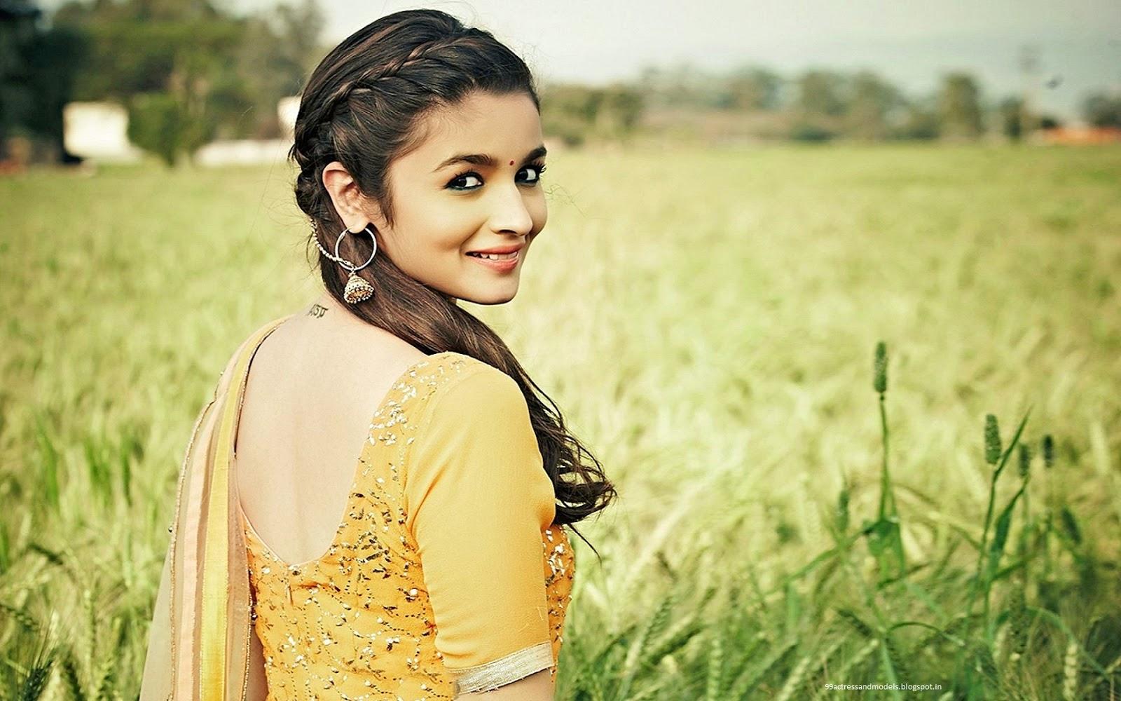 99 Actress And Models Alia Bhatt Bollywood Sexy Actress -8221