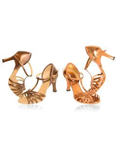 sandálias de dança de salão verniz sapatos de dança