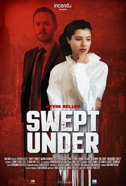 Swept Under movie poster