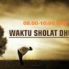 Cara Niat Dan Manfaat Sholat Sunnah Dhuha Bagi Orang Islam